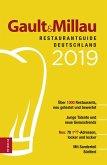 Gault&Millau Restaurantguide Deutschland 2019 (eBook, ePUB)
