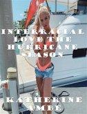 Interracial Love the Hurricane Season (eBook, ePUB)