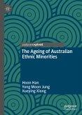 The Ageing of Australian Ethnic Minorities (eBook, PDF)