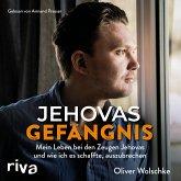 Jehovas Gefängnis (MP3-Download)