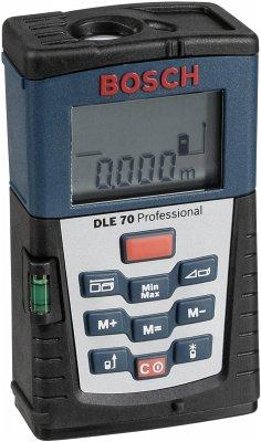 Bosch DLE 70 Professional Laser-Entfernungsmesser
