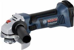 Bosch GWS 18-125 V-LI Akku-Winkelschleifer