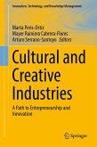 Cultural and Creative Industries (eBook, PDF)