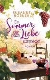 Ein Sommer, der nach Liebe schmeckt (eBook, ePUB)
