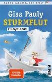 Sturmflut / Mamma Carlotta Bd.13 (eBook, ePUB)