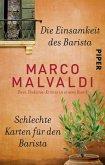 Sammelband: Die Einsamkeit des Barista & Schlechte Karten für den Barista / Barbesitzer Massimo Bd.3-4 (eBook, ePUB)
