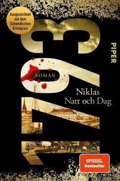 1793 (eBook, ePUB) - Natt Och Dag, Niklas