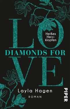 Hei?es Herzklopfen / Diamonds for Love Bd.7