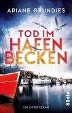 Tod im Hafenbecken (eBook, ePUB)