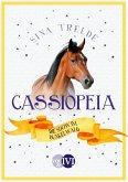 Die Show im Dunkelwald / Cassiopeia Bd.3 (eBook, ePUB)