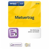 WISO Mietvertrag 2019 (Download für Windows)