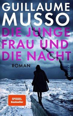 Die junge Frau und die Nacht (eBook, ePUB) - Musso, Guillaume