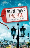 Fado fatal / Lisa Langer Bd.3 (eBook, ePUB)
