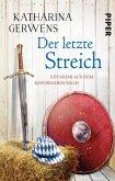 Der letzte Streich / Franziska Hausmann Bd.5 (eBook, ePUB)