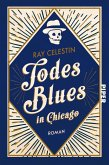 Todesblues in Chicago / City-Blues-Quartett Bd.2 (eBook, ePUB)