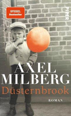 Düsternbrook (eBook, ePUB) - Milberg, Axel
