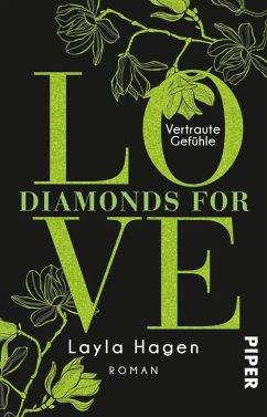 Vertraute Gefühle / Diamonds for Love Bd.8 (eBook, ePUB) - Hagen, Layla