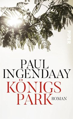 Königspark (eBook, ePUB) - Ingendaay, Paul