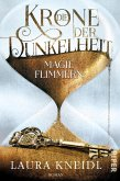 Magieflimmern / Krone der Dunkelheit Bd.2 (eBook, ePUB)