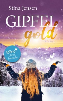 GIPFELgold (eBook, ePUB) - Jensen, Stina