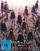 Attack on Titan - Anime Movie Teil 3: Gebrüll des Erwachens Limited Edition