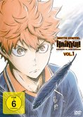 Haikyu!! – 3. Staffel Vol. 1
