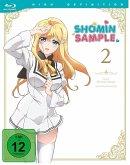 Shomin Sample - Dvd 2