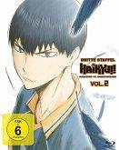 Haikyu!! - Dritte Staffel - Vol. 2