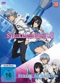 Strike the Blood Second / Strike the Blood OVAs DVD-Box