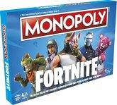 Hasbro E6603100 - Monopoly Fortnite Edition