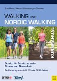 Kursmanual Walking und Nordic Walking