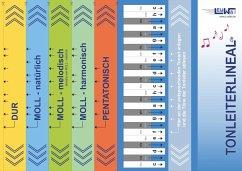 Tonleiterlineal