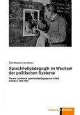 Sprachheilpädagogik im Wechsel der politischen Systeme (eBook, PDF)
