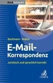 E-Mail-Korrespondenz