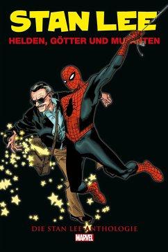 Stan Lee Anthologie - Lee, Stan; Kirby, Jack