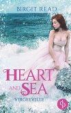 Heart and Sea (Liebe, Romantasy)