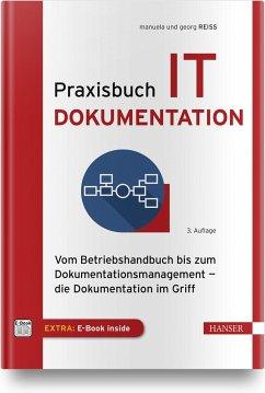 Praxisbuch IT-Dokumentation - Reiss, Manuela; Reiss, Georg