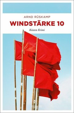 Windstärke 10 - Rüskamp, Arnd