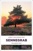 Sennegrab / Jan Oldinghaus Bd.3