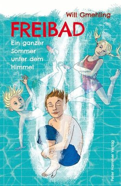 Freibad - Gmehling, Will