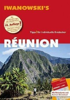 Réunion - Reiseführer von Iwanowski - Stotten, Rike