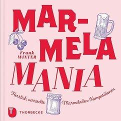 MarmelaMania - Winter, Frank