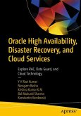 Oracle High Availability, Disaster Recovery, and Cloud Services