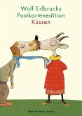 Wolf Erlbruchs Postkartenedition Küssen
