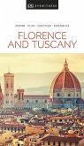 DK Eyewitness Florence and Tuscany (eBook, PDF)