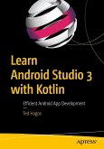 Learn Android Studio 3 with Kotlin (eBook, PDF)