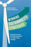 Winning Sustainability Strategies (eBook, PDF)