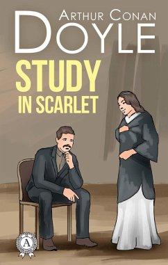 Study in Scarlet (eBook, ePUB) - Doyle, Arthur Conan