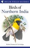 Birds of Northern India (eBook, ePUB)
