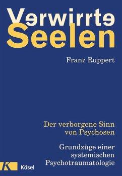 Verwirrte Seelen (eBook, ePUB) - Ruppert, Franz